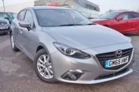 Used Mazda Mazda3 2.2d SE-L Nav 5dr 2013 -