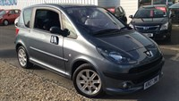 Used Peugeot 1007 Sport 3dr 2-Tronic
