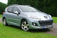 Used Peugeot 207 HDi 90 Sport 5dr