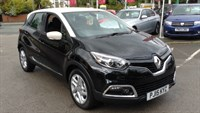 Used Renault Captur dCi 90 Dynamique MediaNav
