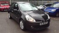 Used Renault Clio 1.2 TCE Dynamique 3dr (AC)