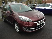 Used Renault Grand Scenic dCi Dynamique TomTom 5dr (