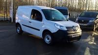 Used Renault Kangoo ML19dCi 75 eco2 Van 5/2/2013-3