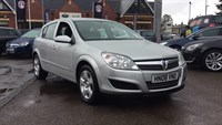 Used Vauxhall Astra CDTi 16V Breeze (100) 5dr