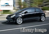 Used Vauxhall Corsa 1.2i 16V Club 3dr (AC)
