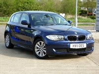 Used BMW 118d 1 Series ES 5dr