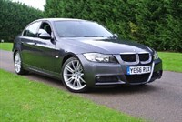 Used BMW 320i 3 Series M Sport 4dr Auto
