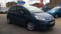 Used Citroen C4 Picasso HDi 16V VTR Plus 5dr (5 Sea