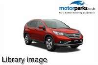 Used Honda CR-V I-DTEC SE-T MT 2WD