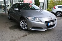 Used Honda CR-Z IMA S 3dr