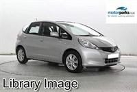 Used Honda Jazz 1.4 i-DSi SE 5dr CVT-7