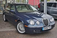Used Jaguar S-Type 2.7d V6 SE 4dr Auto