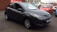 Used Mazda Mazda2 TS 5dr