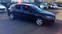 Used Mazda Mazda3 TS Activematic