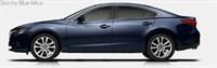 Used Mazda Mazda6 Sport Nav 4dr