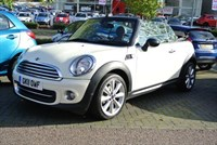Used MINI Cooper Cooper (122) 2dr