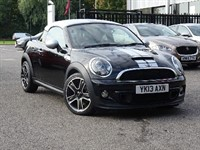 Used MINI Cooper Cooper S 3dr Coupe