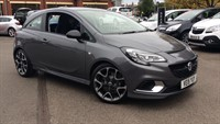 Used Vauxhall Corsa T VXR 3dr