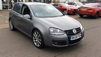 Used VW Golf GT Sport TDI 170 DPF 5dr