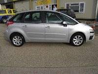 Used Citroen C4 Picasso VTR PLUS HDI 5STR