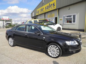 used Audi A6 TDI LIMITED EDITION in ely-cambridgeshire
