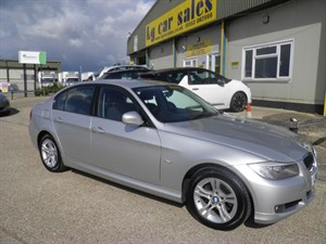 used BMW 318d ES in ely-cambridgeshire
