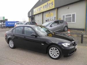 used BMW 320d ES in ely-cambridgeshire