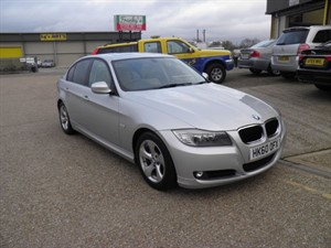 used BMW 320d EFFICIENTDYNAMICS in ely-cambridgeshire