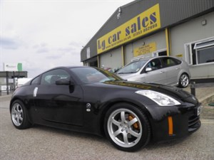 used Nissan 350Z 350 Z GT V6 in ely-cambridgeshire