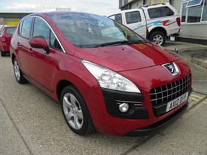 used Peugeot 3008 ACTIVE in ely-cambridgeshire