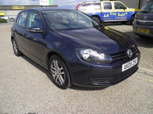 used VW Golf SE TSI in ely-cambridgeshire