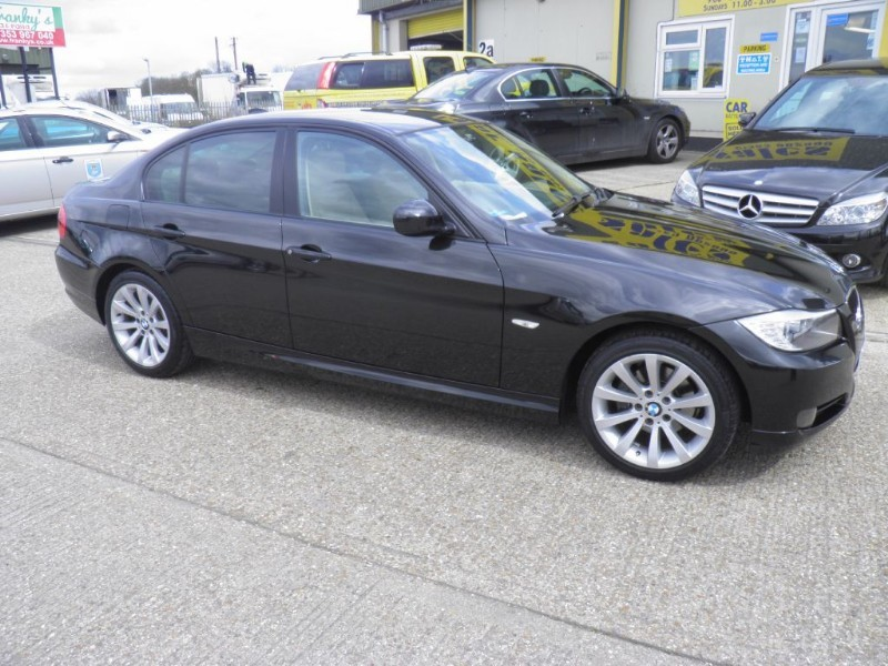 used BMW 320i SE BUSINESS EDITION in ely-cambridgeshire