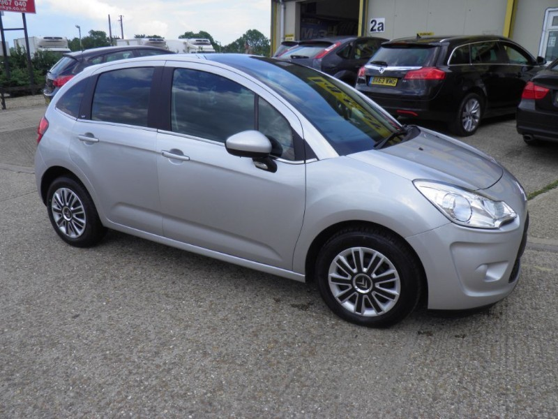 Car of the week - Citroen C3 HDI AIRDREAM PLUS - Only £3,495