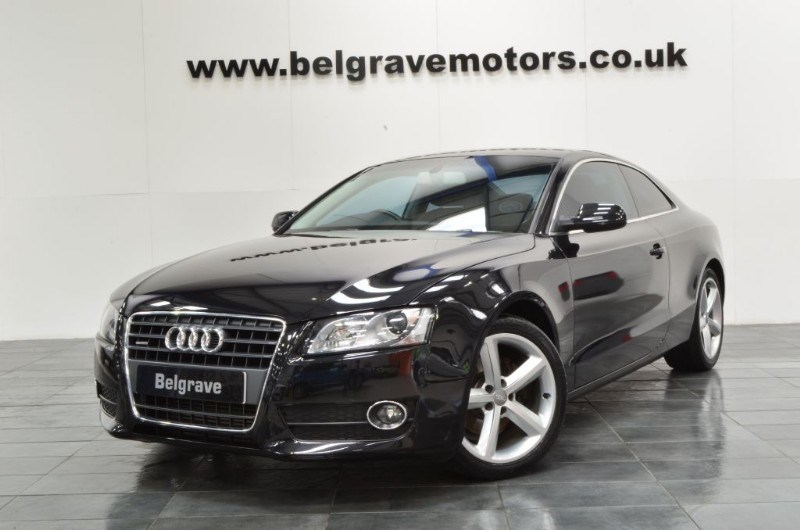 audi a5 tdi 170 quattro se full leather 18 s line alloys for sale sheffield south yorkshire. Black Bedroom Furniture Sets. Home Design Ideas
