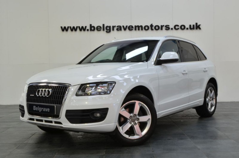 audi q5 tdi quattro se 19 s line alloys leather 4x4 for sale sheffield south yorkshire. Black Bedroom Furniture Sets. Home Design Ideas