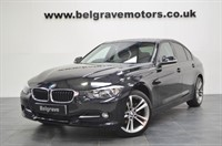 "Used BMW 316i SPORT GREAT SPEC 18"" M SPORT ALLOYS PRIVACY 47+MPG"