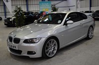 "Used BMW 325i M SPORT 19"" ALLOYS 2DR ONE OWNER"