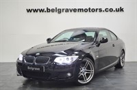 Used BMW 325i SPORT PLUS EDITION MEGA SPEC 215BHP
