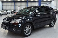 Used Honda CR-V I-VTEC ES AUTO NEW SHAPE GREAT SPEC 5DR 4X4