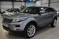 Used Land Rover Range Rover Evoque PURE PAN ROOF- NOW SOLD