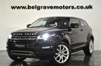 "Used Land Rover Range Rover Evoque SD4 PURE TECH 20"" DYNAMIC ALLOYS"