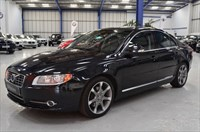 Used Volvo S80 D5 SE LUX HUGE SPEC