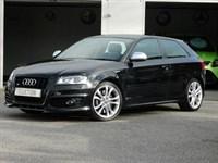Used Audi S3 S3 TFSI QUATTRO