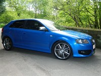 Used Audi S3 S3 TFSI QUATTRO Just Outstanding