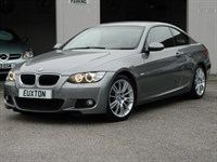Used BMW 320i M SPORT Red Leather