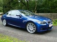 Used BMW 330d M SPORT