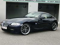 Used BMW Z4 SI SPORT COUPE