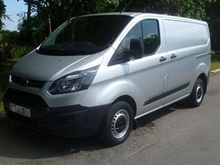 Ford Transit Custom 290 LR MWB 100PSI