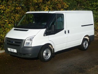 Ford Transit 280 85PSI LOW ROOF