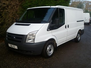 Ford Transit 280 LR 85PSI WITH ELECTRIC WINDOWS